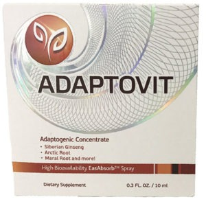 Adaptovit Adaptogenic Concentrate
