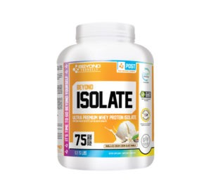 Beyond-Yourself-Isolate-Protein